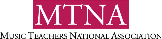 MTNA - Music Teachers National Association
